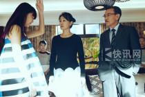 王姬拍《逆爱》感同身受险落泪与王道联手虐心