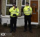 英国警方逮捕4名伊恐嫌疑人 或密谋刺杀女王