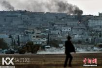 联合国报告:IS在叙实施恐怖统治 犯下战争罪