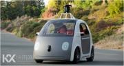 早在2011年 谷歌就成立独立公司负责无人驾驶汽车