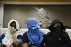多名泰国女性被卖至中国当性奴 警方抓7人