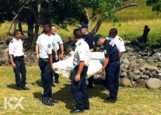 马来西亚确认留尼汪残骸来自马航MH370