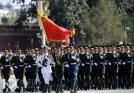 中国妙用抗战阅兵建立朋友圈:美国或遭遗弃