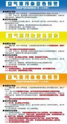 北京首发空气重污染红色预警,将视情况建议中小学幼儿园停课