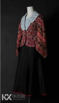 庆祝泰国王后陛下84岁寿辰,弘扬泰国传统精美纺织艺术