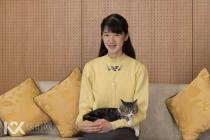 日本公主暴瘦健康亮红灯 传言因怕胖患上厌食症