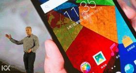 联想决定不再推出Motorola和Vibe等品牌智能手机