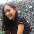 李连杰14岁女儿近照曝光 素颜上相甚是清纯