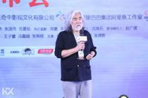 张纪中回应与樊馨蔓离婚案进展:去年已经离婚
