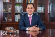 2016中国汽车盛典年度营销人物:陈昊