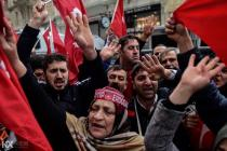 """土耳其""""手撕""""欧洲为哪般?原来是受够忽悠"""
