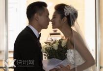 安以轩公布结婚喜讯 网友喊话胡歌:就差你了!
