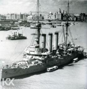 日本准航母出云号要来南海 杜特尔特一箭双雕