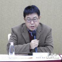 台教授质疑吴敦义:为何国民党风雨飘摇时没出来?