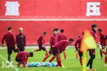 中韩世界杯预选赛首对话 球票价格翻7倍