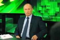 """回击美国""""舆论战争"""":俄将对境内美媒全面审查"""