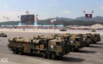 这种情况下,美将允许日韩拥核?俄已迅速表态