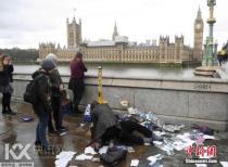 伦敦恐袭遇难者人数下调为3人 第4人为袭击者