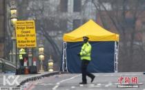 伦敦警方宣布已逮捕8名恐袭事件嫌疑人