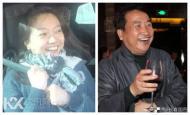 姜昆38岁女儿近照曝光 一颦一笑和爸爸像极了
