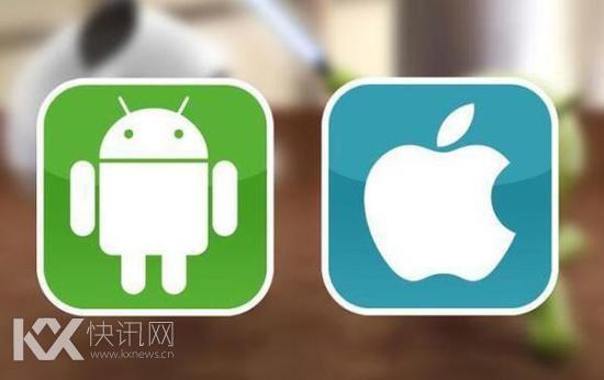 安卓VS iOS