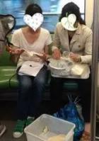 新规来了!成都地铁车厢禁吃东西,违者最高罚款200元!