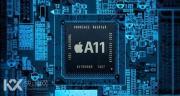 苹果A11处理器下月量产 iPhone 8御用