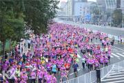 从兰马到哈马,乔丹体育的马拉松营销一路领跑