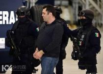 墨西哥毒贩有多猖狂?海军中将下跪求饶,不料被直接一枪爆头