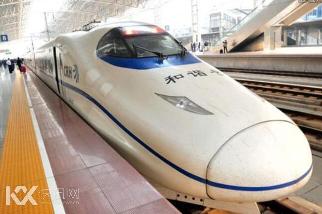 重庆直达香港高铁 车程8小时不到好方便