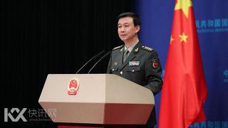 中俄要缔结同盟?国防部:中俄关系与有关国家间的军事同盟完全不同